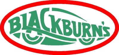 Blackburns Logo